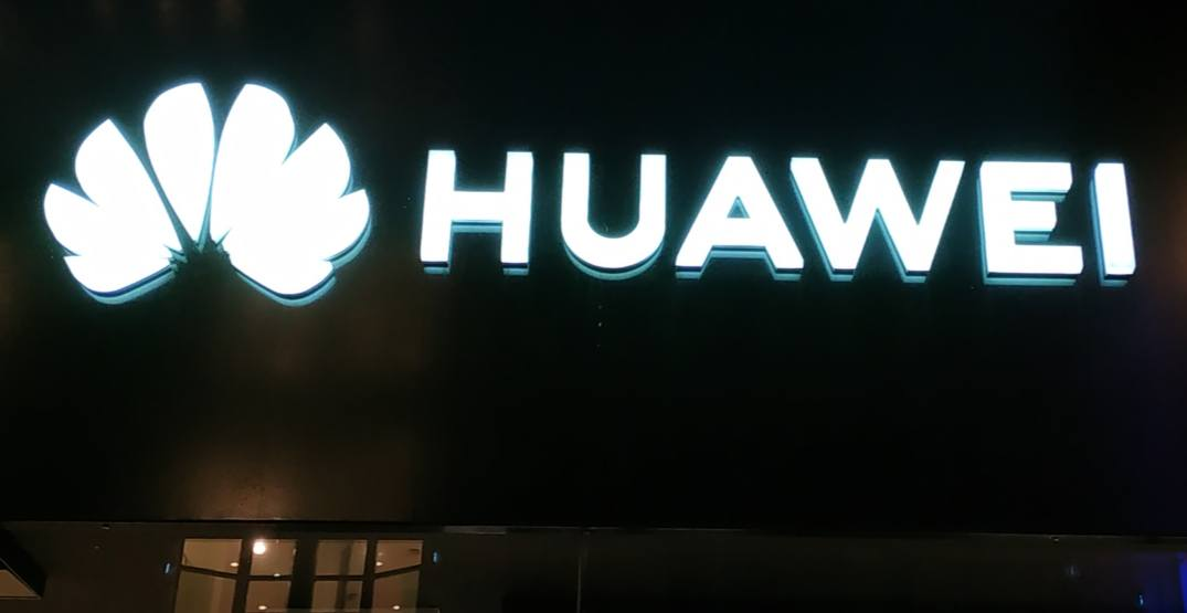 Most Canadians concerned about Huawei involvement in 5G network: poll