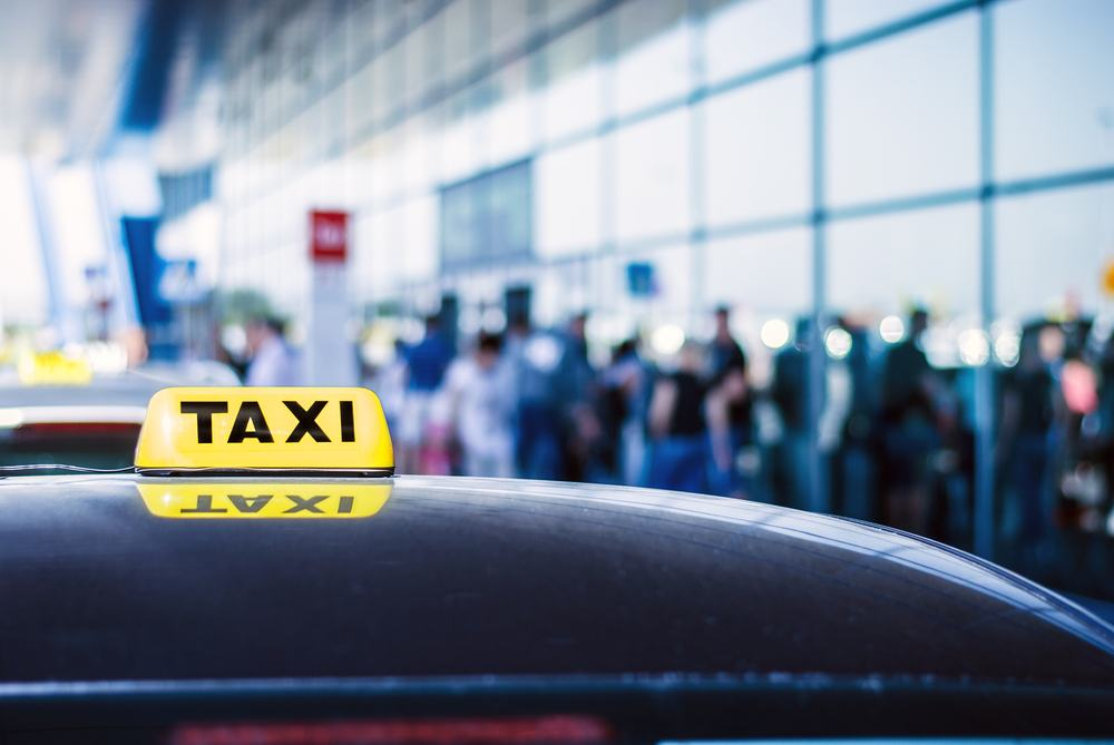Share your taxi horror stories: Holiday and New Year's Eve edition