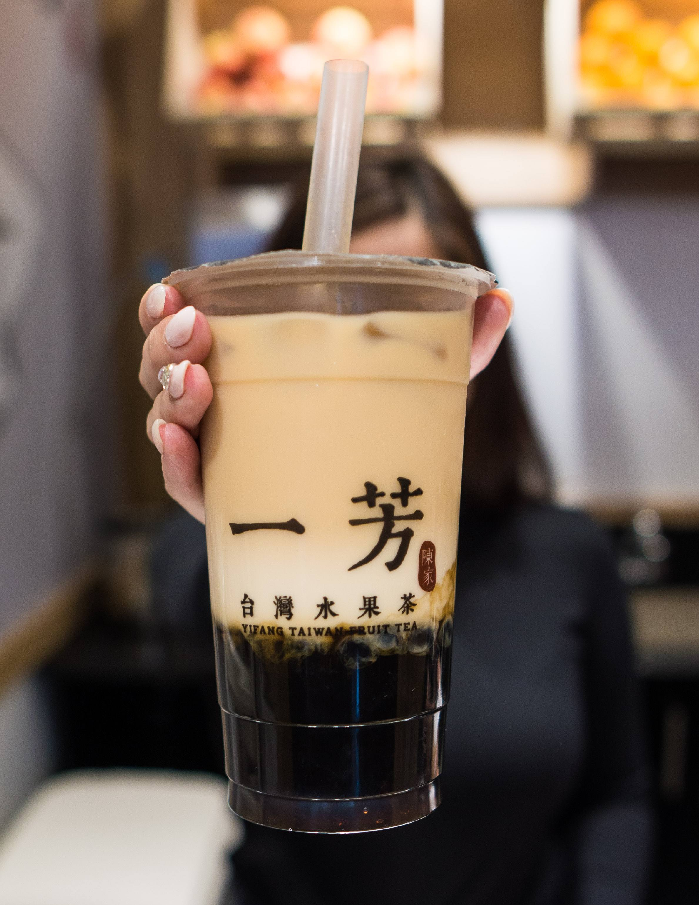 These are 10 new bubble tea spots that you have to try | Dished