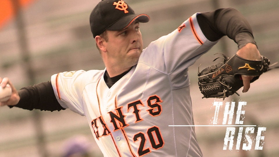 The Rise of Scott Mathieson: Vancouver-born MLB pitcher that became a legend in Japan (PODCAST)