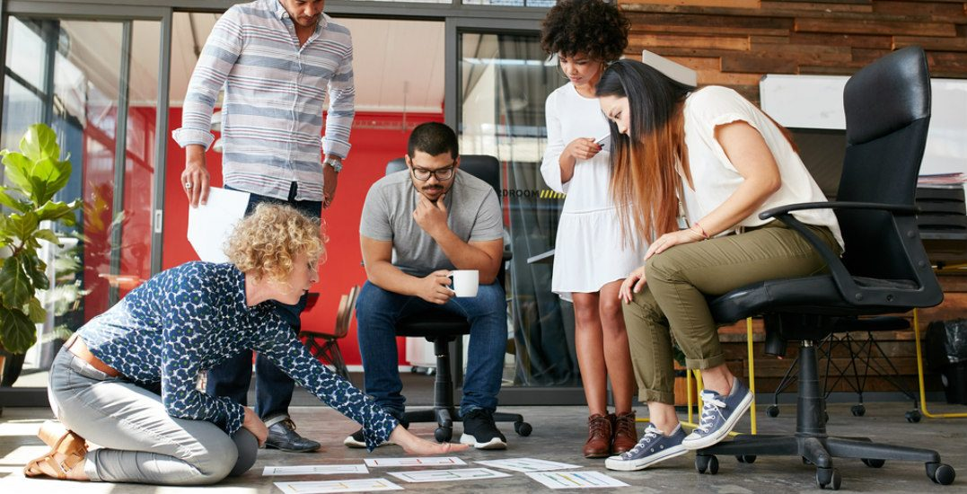 Here is why more millennials are taking the leap into entrepreneurship
