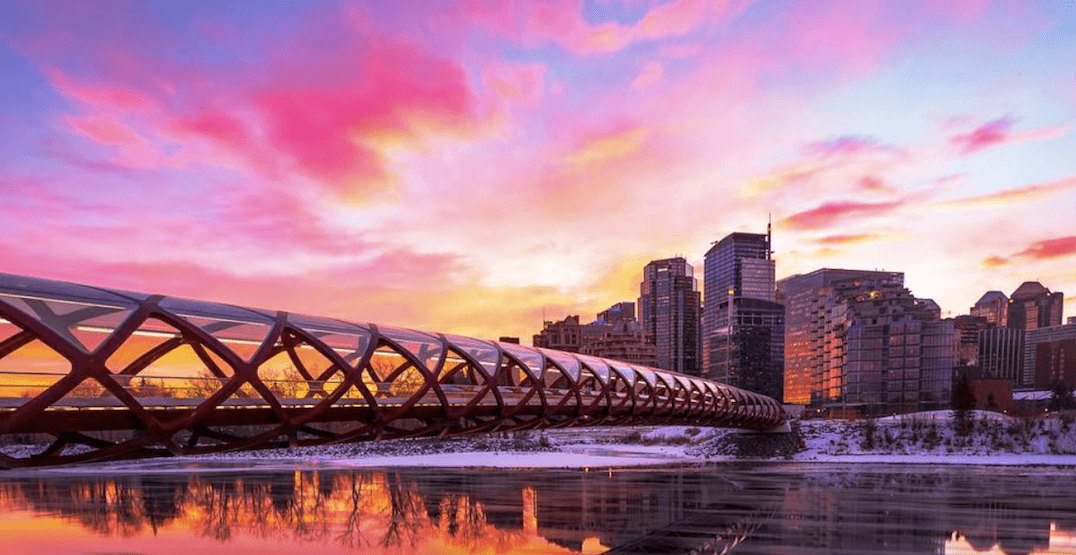 23 FREE things to do in Calgary this February