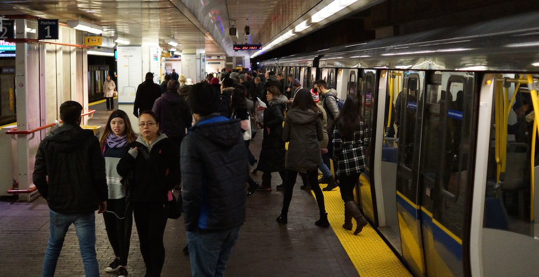 TransLink cancels free transit on New Year's Eve due to COVID-19 | Urbanized