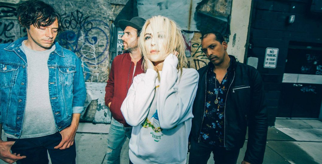 Win tickets to see Metric with July Talk live in Vancouver (CONTEST)