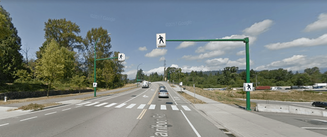 Two drivers charged with death of teen at Burnaby crosswalk