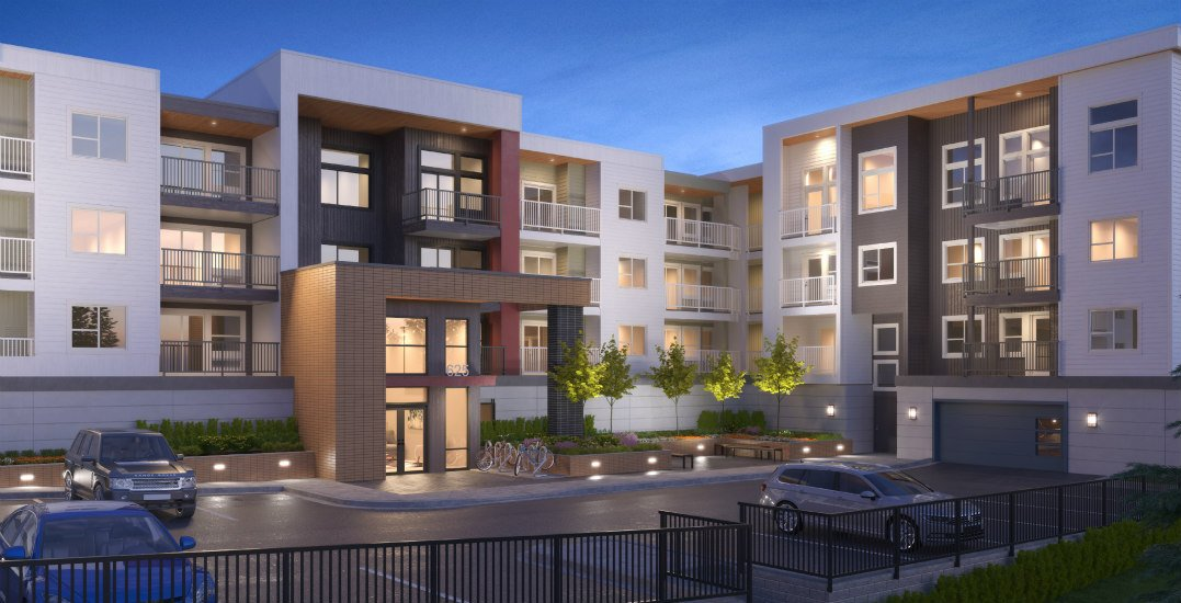 This condo community is bringing 90 homes to the UBC Okanagan neighbourhood