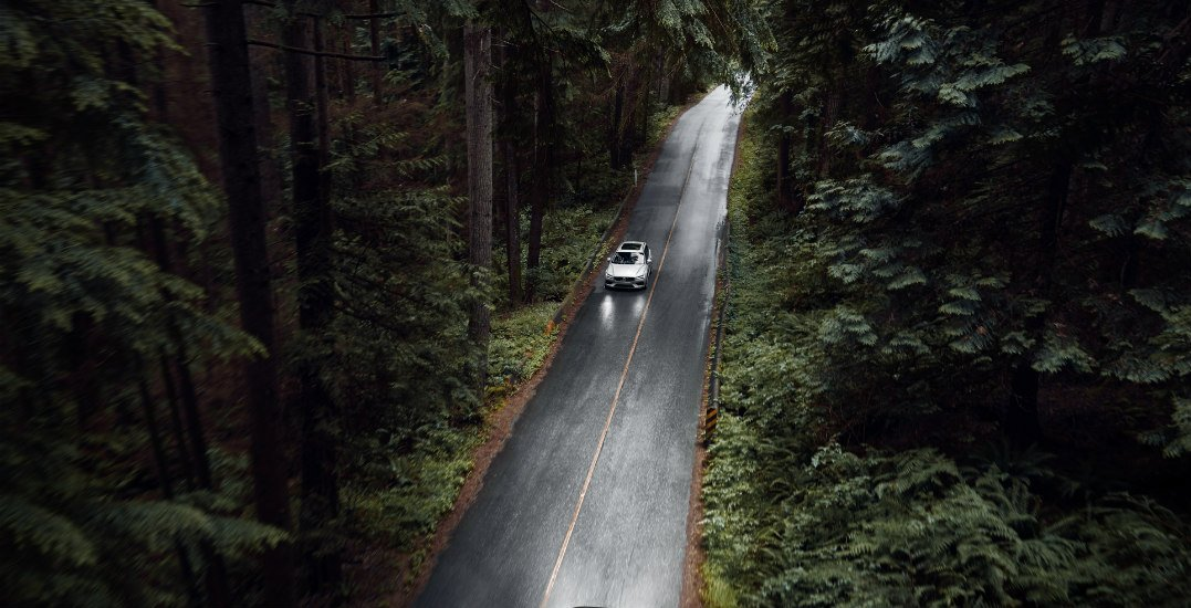 6 day trips in the Lower Mainland that will make you love driving again