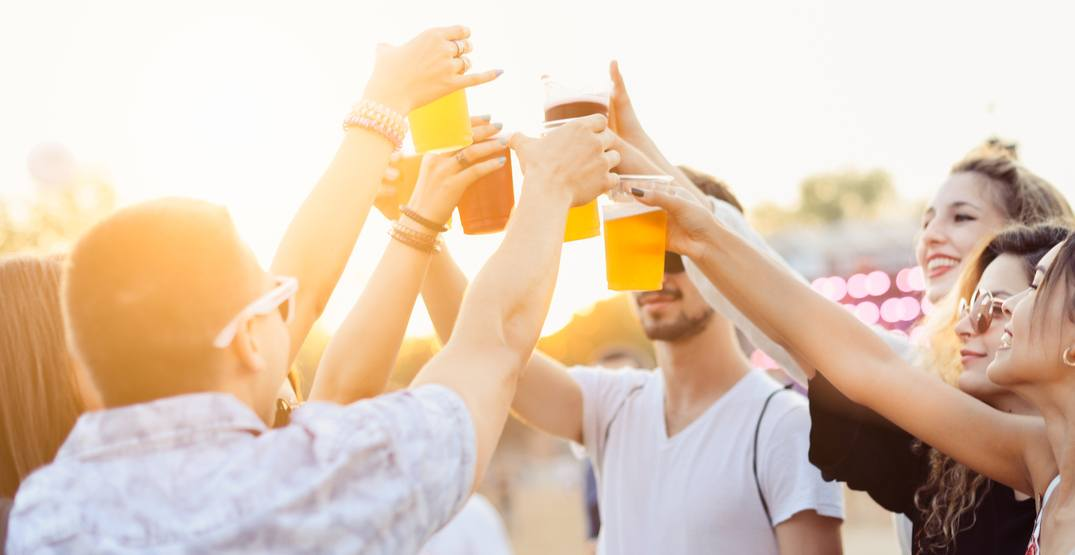 Vancouver Park Board to study allowing booze at some parks and beaches
