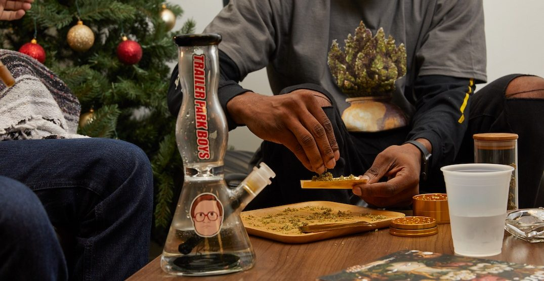 Stoners' Tools Gift Guide 2018: Glass and Paper
