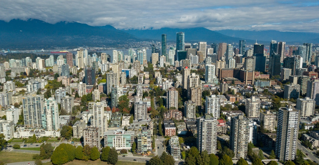 Vancouver ranked one of the best cities in the world for students