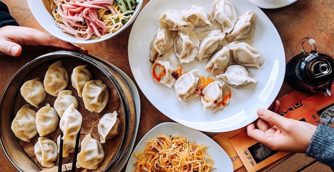 Vancouverites are loving this cheap new low-key dumpling spot (PHOTOS)