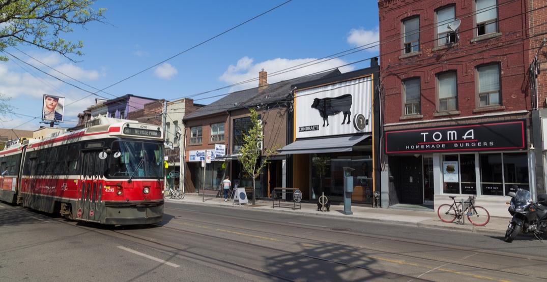 Toronto is getting Ontario's longest unbroken stretch of free public WiFi