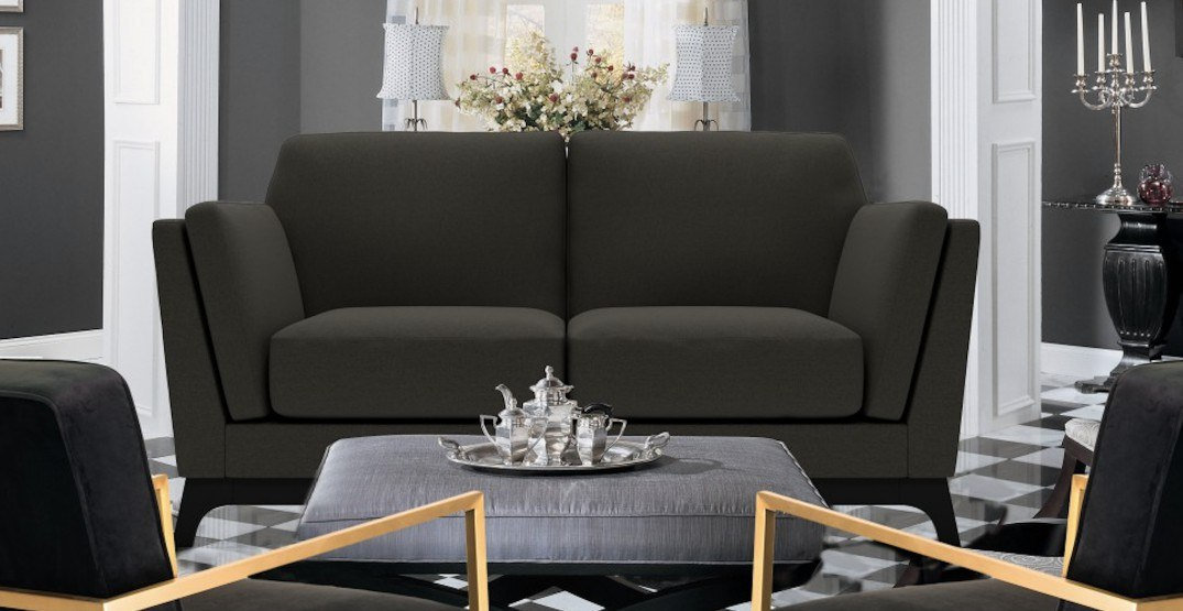 This Canadian furniture company is kicking off its Boxing Day sales this week