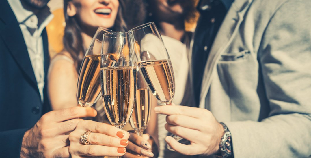 These are the 5 sparkling wines you need to know for New Year's Eve