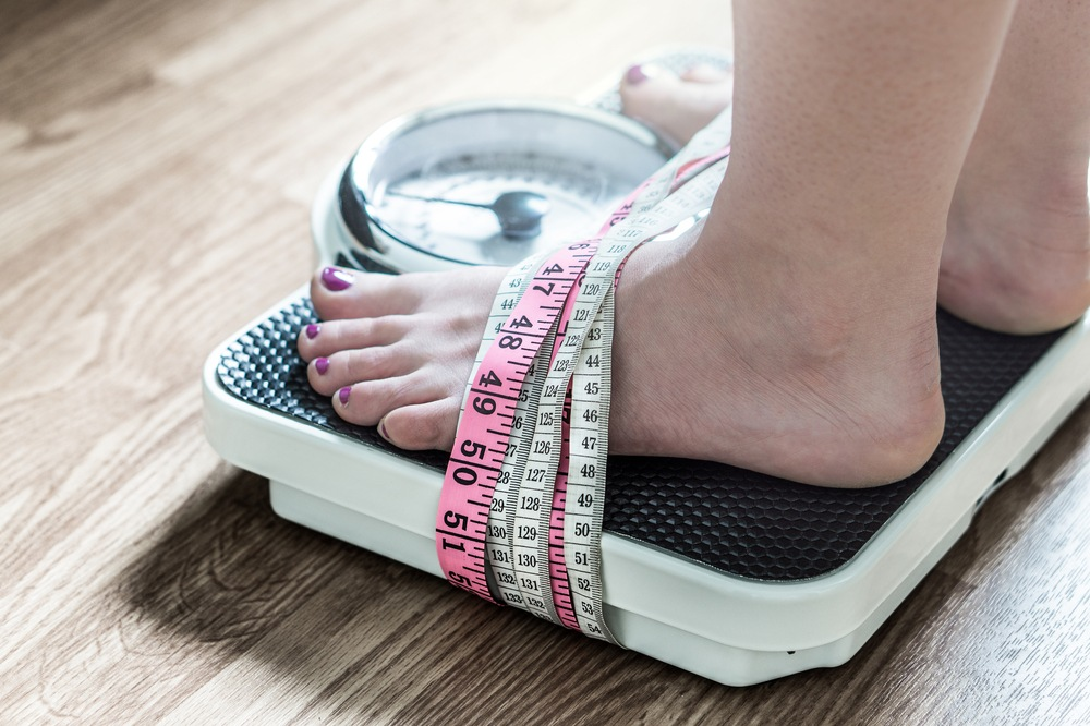 5 reasons not to comment on someone's weight this holiday season