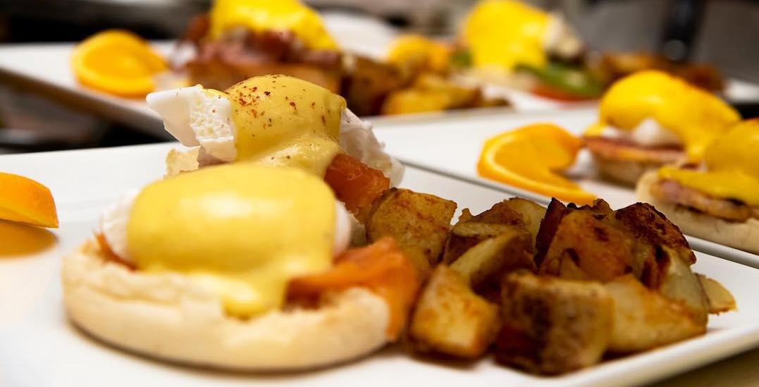 These 13 spots are open for New Year's Day 2019 brunch