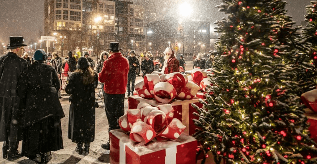 10 festive things to do around Calgary during the holidays