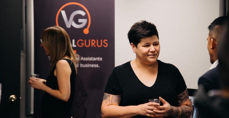 Calgary company Virtual Gurus can turn you into a virtual assistant