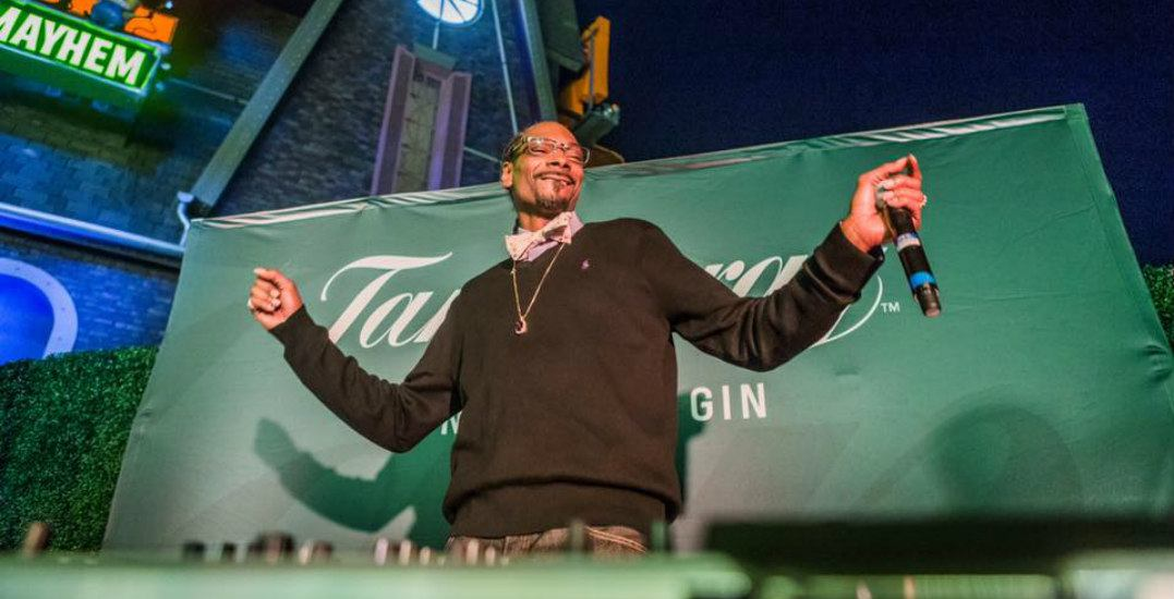 Win tickets to see Snoop Dogg in Calgary in 2019 (CONTEST)