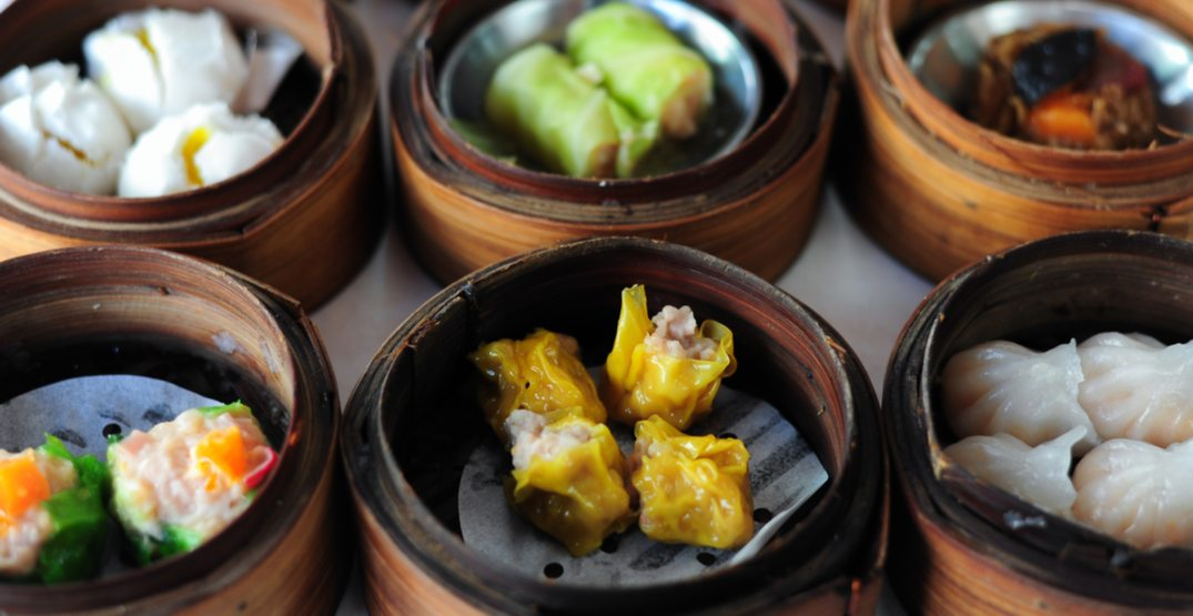 A definitive list of dim sum dishes ranked from worst to best