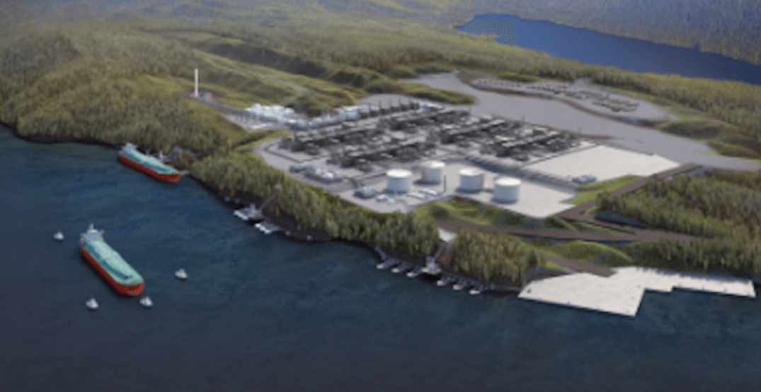 Exxon Mobil scraps $25-billion LNG project in BC