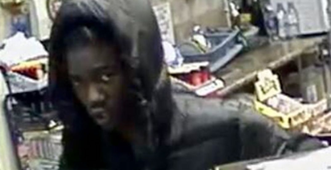 Suspect sought after robbing man at knifepoint near Eglinton Station