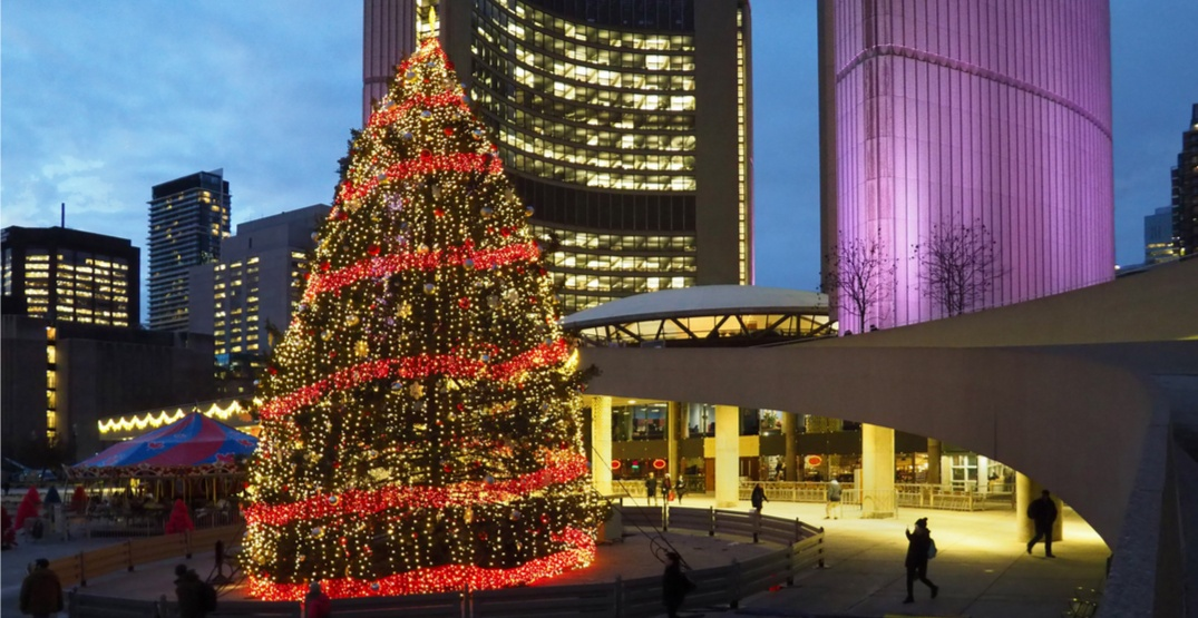 5 things to do in Toronto today: Monday, December 24