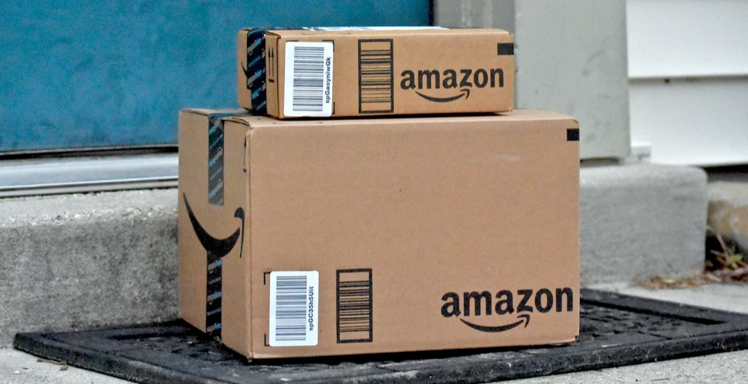 Amazon Canada now offering students month-to-month pricing for Prime