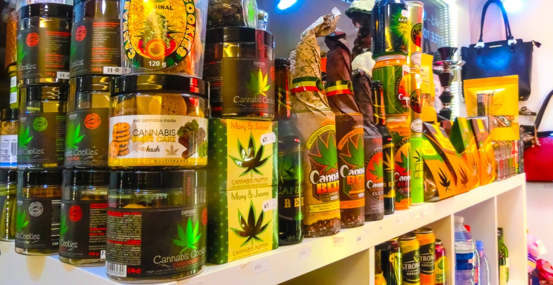 Canadian government seeking feedback on cannabis edibles