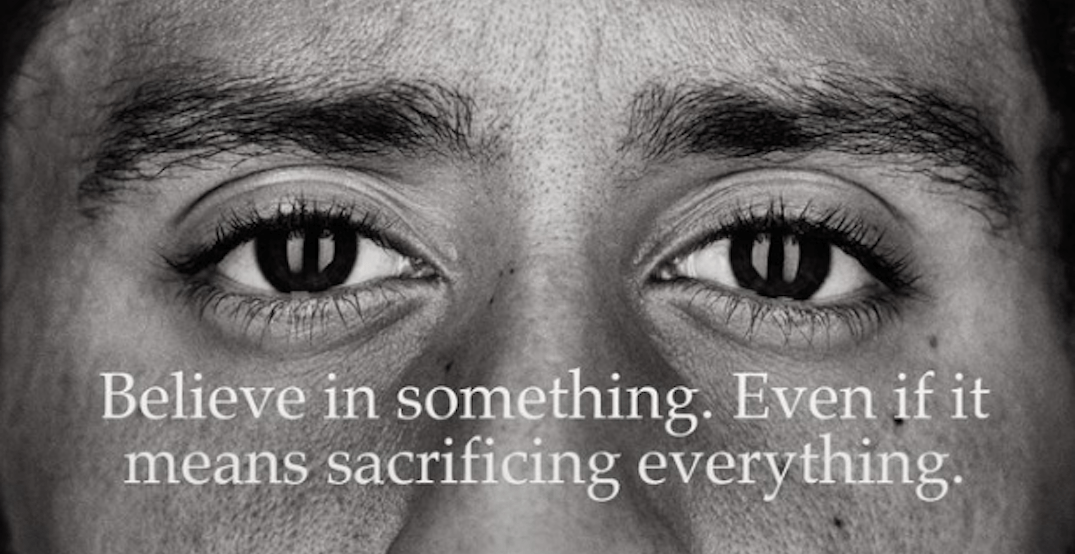 Nike sees increase in both revenue and sales following Kaepernick ad