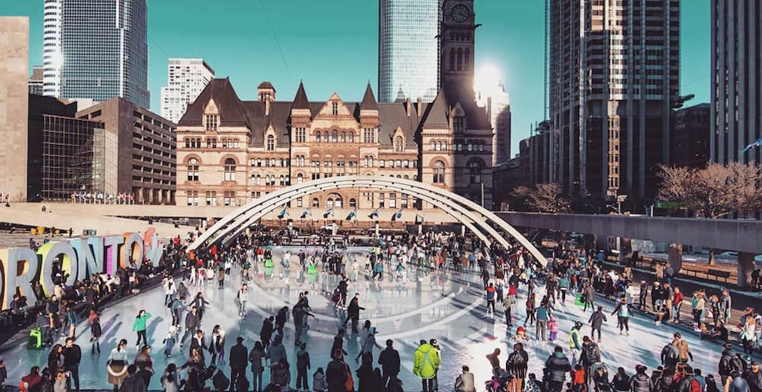 17 things to do in Toronto today: Saturday, January 26