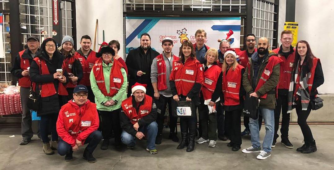 Coquitlam councillor calls for rideshare during busy holiday season