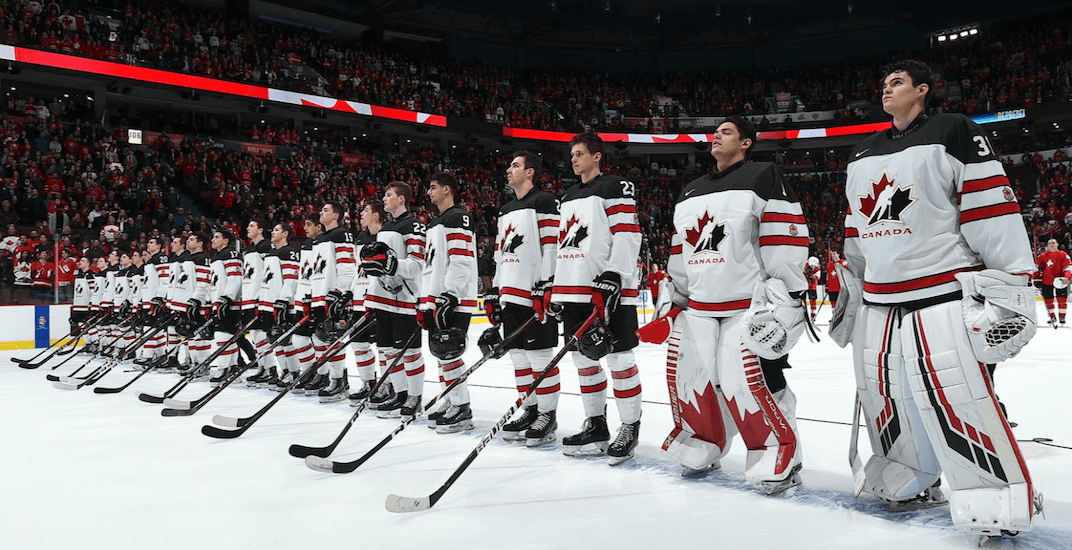 Win tickets to Canada-Russia World Juniors game in Vancouver on New Year's Eve (CONTEST)