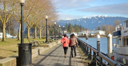 Vancouver broke a 101-year-old temperature record this past weekend | News