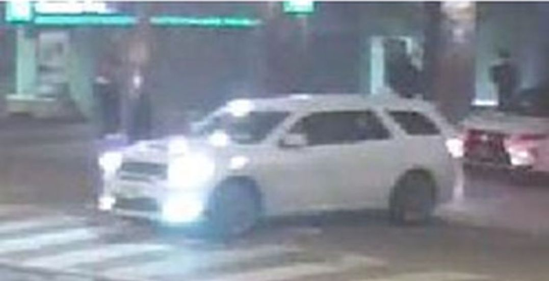 Toronto Police seeking suspects in Queen Street West shooting