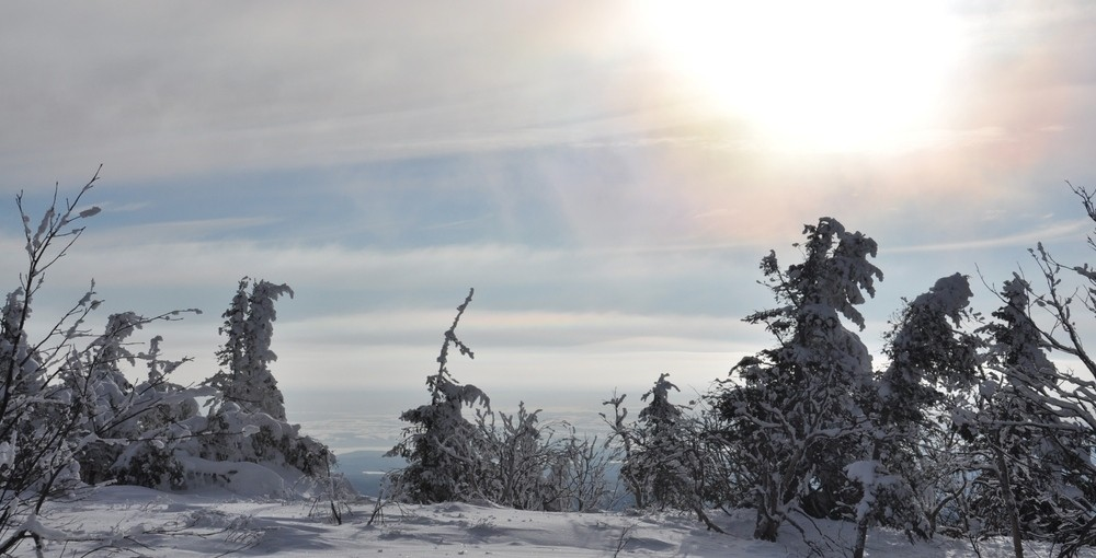 Parts of Quebec are expected to feel like -38°C today