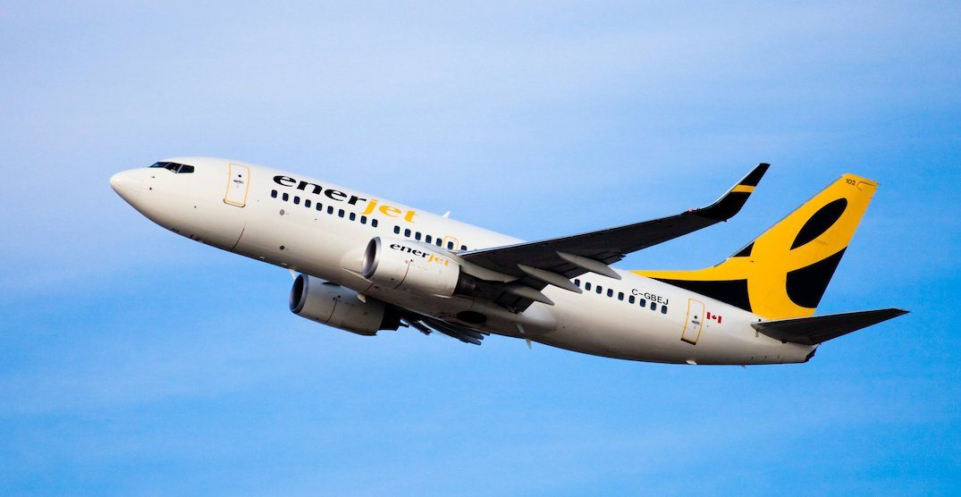 A new ultra low cost airline is launching in Canada this year