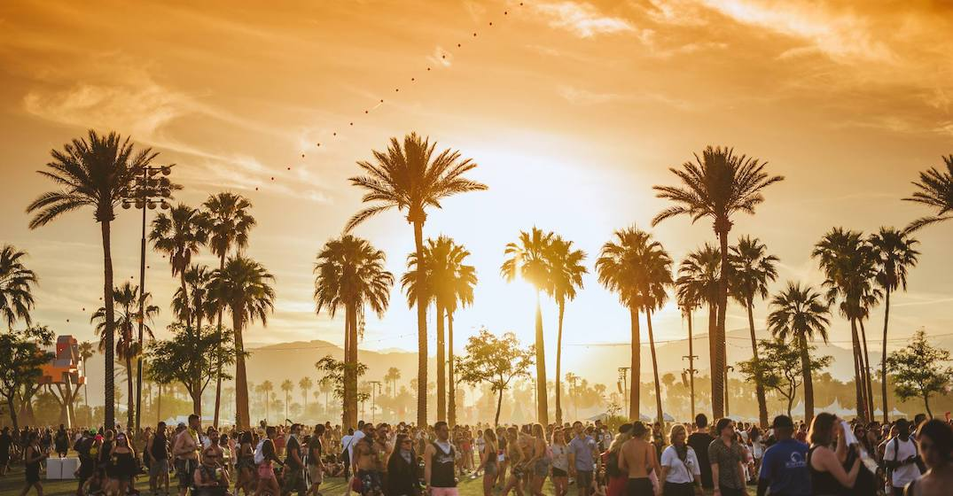 Coachella 2019 lineup announced with headliners Childish Gambino, Ariana Grande, and Tame Impala