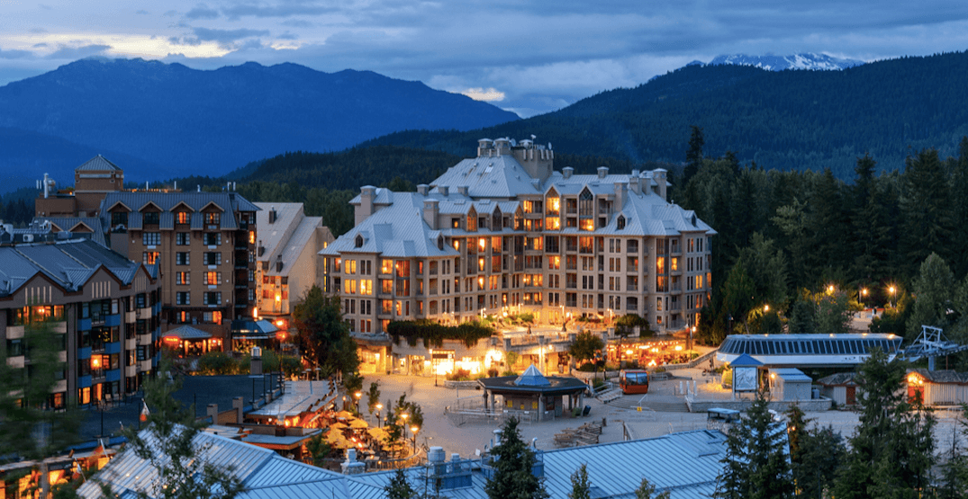 Alberta Mountie faces charges after alleged off-duty assaults in Whistler