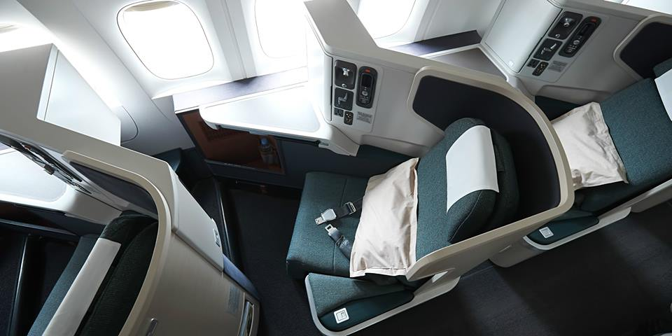Airline's mistake results in $16,000 business class flights sold as low as $675