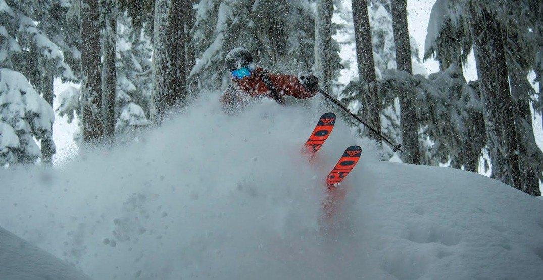 Whistler breaks all-time record for snowfall in December