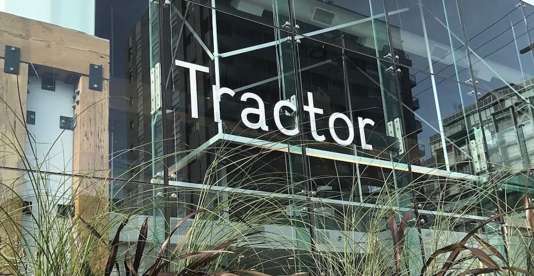 Tractor Foods reveals major expansion plans for Vancouver and beyond