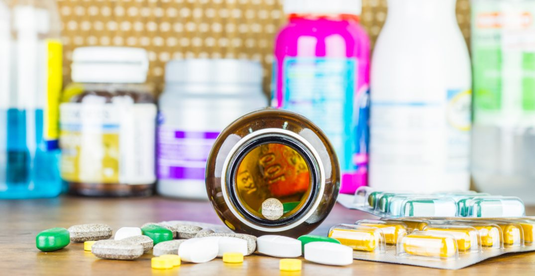Low-income BC families no longer required to pay prescription drug deductibles