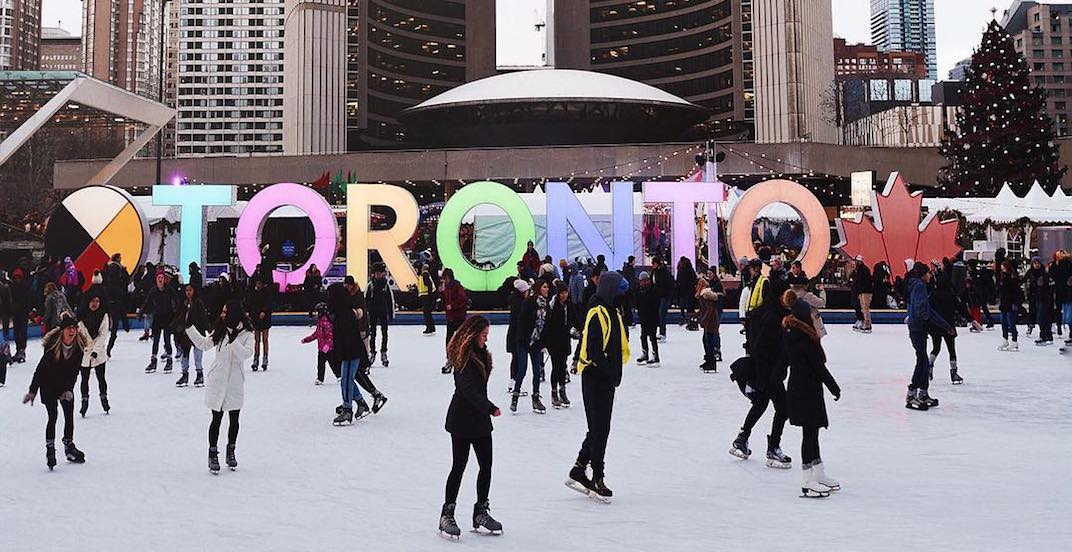 18 things to do in Toronto today: Saturday, January 5