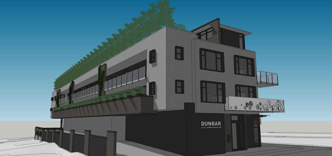 5520 Dunbar Street Vancouver