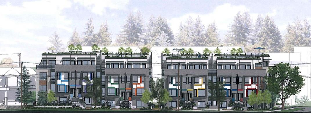 333 West 63rd Avenue Vancouver