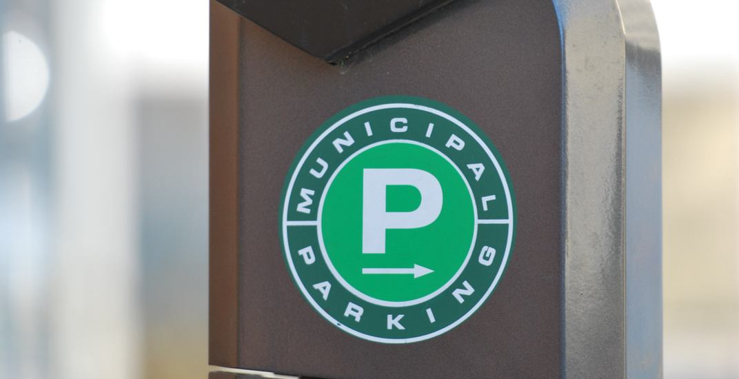 Parking rates in Toronto's Green P lots are increasing in January