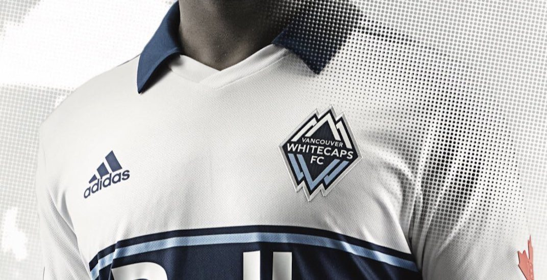 release date: ee6c8 d71c6 Possible new Whitecaps FC jersey leaks on the internet ...