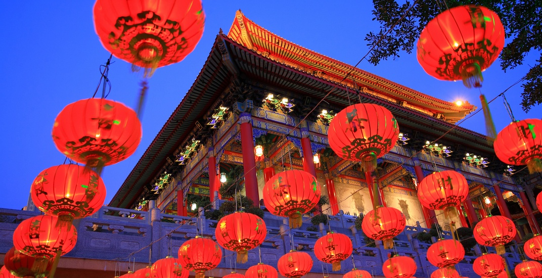 Where to celebrate Chinese New Year in Toronto 2019