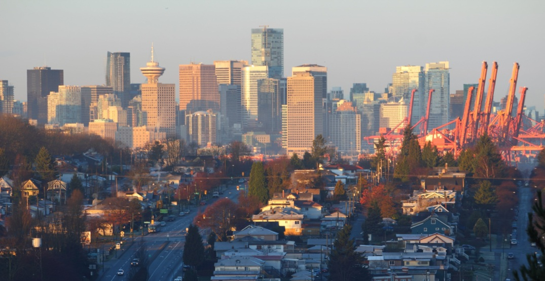 Vancouver ranked second-least affordable housing market in the world